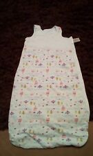 baby's Mothercare pramsuit 2.5 tog for pram/buggy/crib 0-6 months