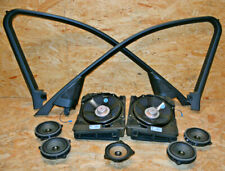 Bmw f30 f31 altavoces hifi set/sin amplificador