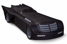 Batman Animated Batmobile LED Lighting FX 6in Action Figure Scale 2ft Long NEW