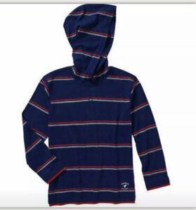 Boy's Wrangler Hoodie Size 6/7