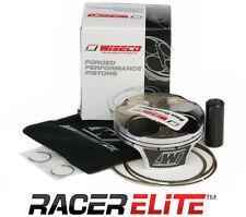 Wiseco RACER ELITE Piston Kit Yamaha YZ450F YZ450FX WR450F (2014-18) 97mm 14:1