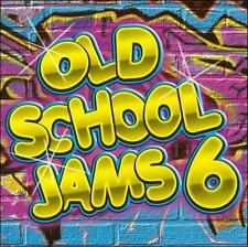 NEW - Old School Jams Vol. 6 by Various Artists