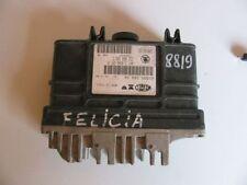 Steuergerät Motor 032906030C SKODA FELICIA II KOMBI (6U5) 1.6