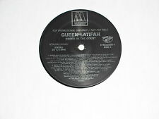 QUEEN LATIFAH-Order In The Court (1998) DJ/Promo 8-Cut MOTOWN E.P.