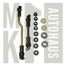 VW Mk1 Rabbit Gti Cabriolet Scirocco 5 Spd Shift Linkage Rebuild kit BASIC OEM