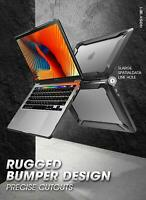 "For MacBook Pro 16"" 2019 i-Blason Rugged Case Shockproof Cover Protective Bumper"