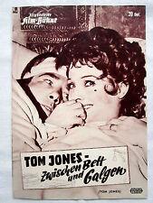 ILLUSTRIERTE film-Bühne Nr. 6721 - TOM JONES ZWISCHEN BETT UND GALGEN