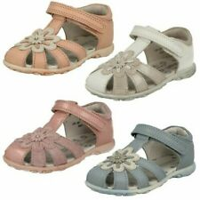 Girls Startrite Closed Toe Sandals Primrose