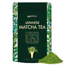 Japanese Matcha Green Tea Powder 50g from Nara Region Japan perfect for Lattes