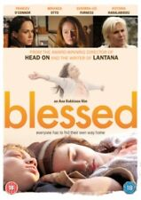 NEW Blessed DVD