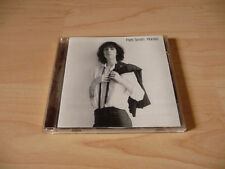 CD Patti Smith - Horses - 1975/1996