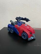 war for cybertron wfc optimus prime