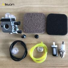Carburetor Air filter Fuel Line Grommet for STIHL FS38 FS45 FS46 FS55 KM55 FS85