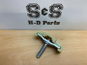 Genuine Harley-Davidson Sportster Primary Chain ADJUSTER ASSEMBLY 39975-90A