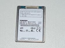"""Toshiba MK1214GAH 120GB 4200 RPM 1.8"""" HDD1901 Hard Drive NEW"""