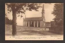BAR-le-DUC (55) CHAPELLE DES DOMINICAINS en 1922