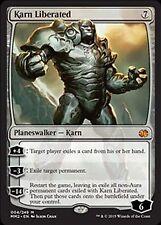 Karn Liberated Modern Masters 2015 NM-M Mythic Rare MAGIC MTG CARD ABUGames