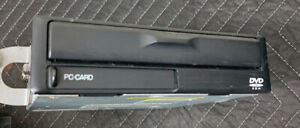2003-2004 ACURA MDX ALPINE GPS NAVIGATION DVD DRIVE w CODE 39540-S3V-A520-M1
