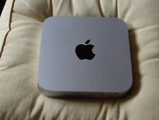 Apple Mac mini 2012 - 2,3 GHz i7 Quad Core-  8 GB RAM  -  240GB SSD (intenso)