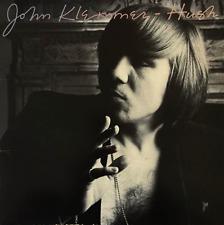 JOHN KLEMMER-Hush (LP) (VG +/G +)