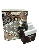 WOW Oud 2020 Arabian Men's Perfume 100ml long lasting fragrance by ajyad