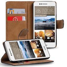 Pliante sac pour HTC Desire 728g portable Housse Case Cover à rabat wallet protection étui