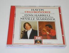 Haydn - Cellokonzerte - Lynn Harrell - Neville Marrinier - Academy of St. Martin