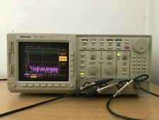 Tektronix Oscilloscope Tds744a 500mhz 2gss In Perfect Working Condition
