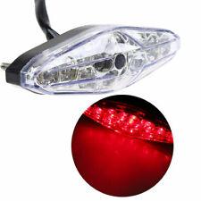 LED Motorcycle Rear Tail Light Brake Running Lamp for Aprilia GPR125 SX 50