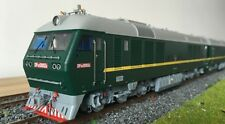 Red Star Model China Railway DF11Z Locomotives (Double units and powered)