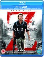 World War Z 2D/3D Nuovo (BSP2527)