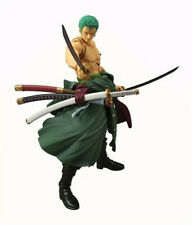 Action Figure Anime One Piece Roronoa Zoro Santoryu Two Years Later Battle Ver.