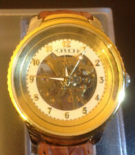 Rare ORION mécanique russe  cccp russian watch