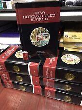 Nuevo Diccionario Bíblico Ilustrado (nueva Edición) by Santiago Escuain,