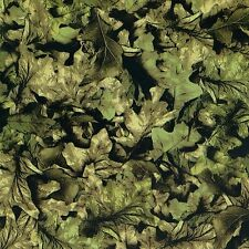 Hydrographic Water Transfer Hydrodipping Film Hydro Dip Leaf Camo 1m