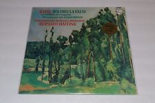 Ravel~Bolero/La Valse~Bernard Haitink~Philips 9500 314~IMPORT~FAST SHIPPING