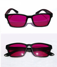 bf1bf748fc08 4 Color Best Colorblindness Corrective Glasses Color Blind myopia Vision  Care