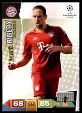 Panini Champions League 2011-2012 Adrenalyn XL Franck Ribéry Bayern Munich