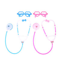 Children's Kit Doctor Set Kids Educational Pretend Doctor Role Play Gift  H!P0CW