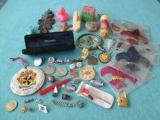 JUNK DRAWER FULL OF FUN!! TIFFANY!! NEW ORLEANS!!  PINS!! AND MORE!!!! CHECK THI