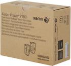 Genuine Xerox 106R02602 Cyan Toner Cartridges