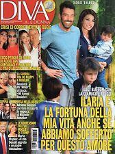 Diva 2017 16.Gigi Buffon & Ilaria D'Amico,Anna Tatangelo, Elisabetta Gregoraci,j