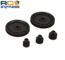 ECX Electrix Pinion & Spur Gear Set: 1:18 4WD Ruckus Torment ECX212002