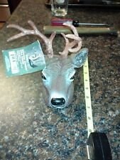 """New """"Deer Hitch Buds"""" Ball Cover Fits 1-7/8"""" & 2"""" Hitch Balls 687 Rivers Edge"""