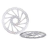 ZTTO MTB Road Bike 203mm/180mm/160mm/140mm/120mm Stainless Steel Rotor Disc 1pcs