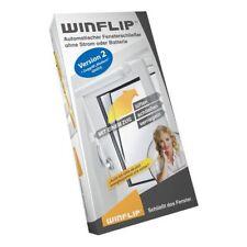 Winflip Fensterschließer Standard weiß