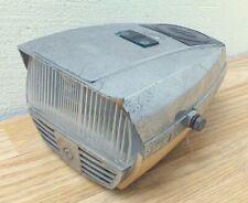 Vintage CEV Italy Moped Headlight 6V