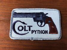 "New ListingVintage ""Colt Python� Hunting Patch"