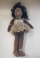 Doll, Islander girl, Norah Wellings, vintage