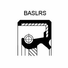 Wellendichtring Schaltgetriebe - Corteco 19016609B